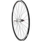 Quality Wheels Road Tubular Rear Wheel 700c 28h HED Novembre / HED Belgium / DT Aerolite