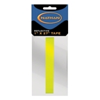 "Nathan Reflective Tape Yellow, 27"" Strip"