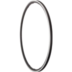 Fulcrum Racing Zero/1 Front Rim Clincher Black No Label