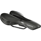 Selle Royal Respiro Athletic Unisex Saddle Black