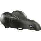Selle Royal Avenue Moderate Mens Saddle Dark Gray