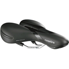 Selle Royal Respiro Moderate Mens Saddle Black