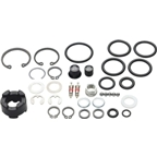 RockShox 2005-2011 Reba / 2006-2009 Revelation / 2005-2010 Pike Air U-Turn Service Kit