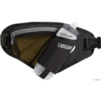 Camelbak Delaney Fit Hydration Belt with 24oz Bottle: Black