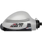 X-Lab Aero TT Water Bottle and Cage System: Gloss Black