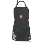 Marzocchi Shop Apron Black