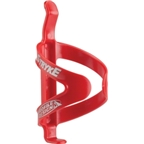 Profile Design Stryke Kage Water Bottle Cage: Red
