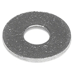 Large o.d. 6mm Flat Washer Bag/20