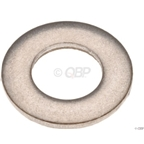 Large o.d. Stainless Flat Washer Bag/10