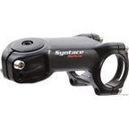 Syntace Flatforce Stem 55mm Black