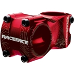 RaceFace Atlas Stem Red 50mm x 31.8