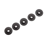 Syntace Speedcutter Replacement Discs for Alloy (5 Pack)