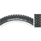 "Maxxis Holy Roller BMX Tire 20 x 2.2"" Black Steel"
