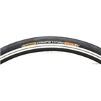 Continental Competition Tire 700 x 22 Black Tubular