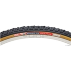 Challenge Fango Tire 700 x 33 Black/Brown Tubular