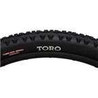 "Hutchinson Toro Tire 29 x 2.35"" Tubeless Ready Black"