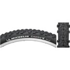 "Michelin Country Mud 26 x 2"" Black Steel Bead"