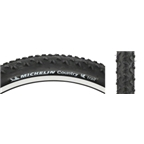 "Michelin Country Trail 26 x 2"" Mtb Tire, Steel"