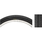 """Maxxis DTH 20 x 1-3/8"""" Wire Bead Black"""