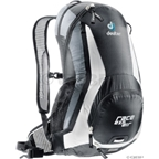 Deuter Race EXP Air Hydration Pack: Black/White; 100oz