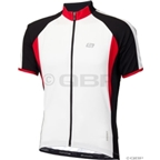 Bellwether Distance Jersey: White