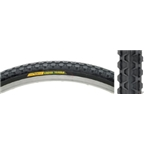 Club Roost Cross Terra Tire 700 x 35 Black Steel