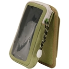 Alite Designs Cypress Phone Case: Green