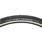 Continental Cyclocross Race Tire 700 x 35 Steel