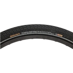 """Continental Top Contact Winter Tire 26 x 1.9"""" Black Steel"""