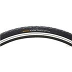 Continental Contact Tire 700 x 28 Black Steel