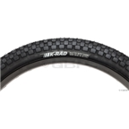 "Kenda K-Rad Tire 26 x 2.3"" Black/Black Steel"