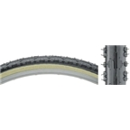 Kenda Kross Plus K847 Tire 700 x 38 Black/Tan Steel
