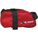 X-Lab Mini Seat Bag: Red