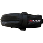 X-Lab Mezzo Seat Bag: Black