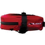 X-Lab Mezzo Seat Bag: Red