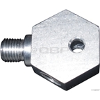 X-Lab Sonic-Nut for Cage Carrier: Silver