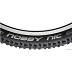"Schwalbe Nobby Nic 27.5 x 2.25"" Tubeless Ready Folding Pacestar (650b)"