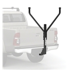 "Yakima DryDock Boat Rack: 2"" Receiver Hitch Mount; Y-Bar"