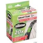 "Slime 20 x 1.5-2.125"" Schrader Valve Self-Sealing tube"