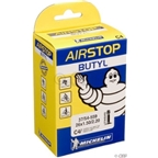 "Michelin Airstop 26 x 1-1.5"" 34mm Schrader Valve Tube"