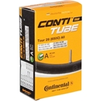 "Continental 26 x 1.25-1.75"" 40mm Schrader Valve Tube"