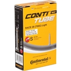 Continental Light 700 x 20-25mm 42mm Presta Valve Tube