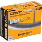 Continental 700 x 20-25mm 60mm Presta Valve Supersonic Tube