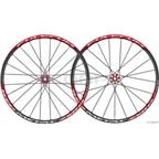 Fulcrum Red Metal 0 XRP 6 -bolt QR/15 Wheelset