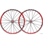 Fulcrum RedMetal 0 XRP 6 Bolt Red/Black QR and 15mm