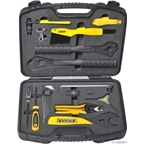 Pedro's Apprentice Tool Kit, 22 Tools