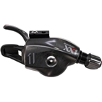 SRAM XX1 Trigger 11 Speed Shifter with Discrete Clamp