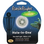 Nite Ize Flashflight Hole-In-One disc golf LED