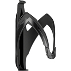 Elite Custom Race Water Bottle Cage: Black