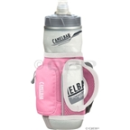 Camelbak Quick Grip Handheld Hydration with 21oz Chill Bottle: Pink